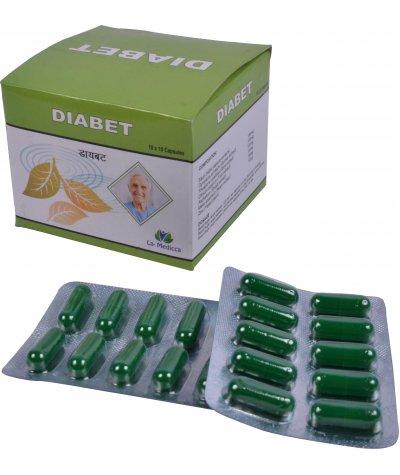 Diabet Capsules