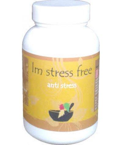 LM Stress Free Capsules