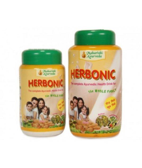 Maharishi Herbonic
