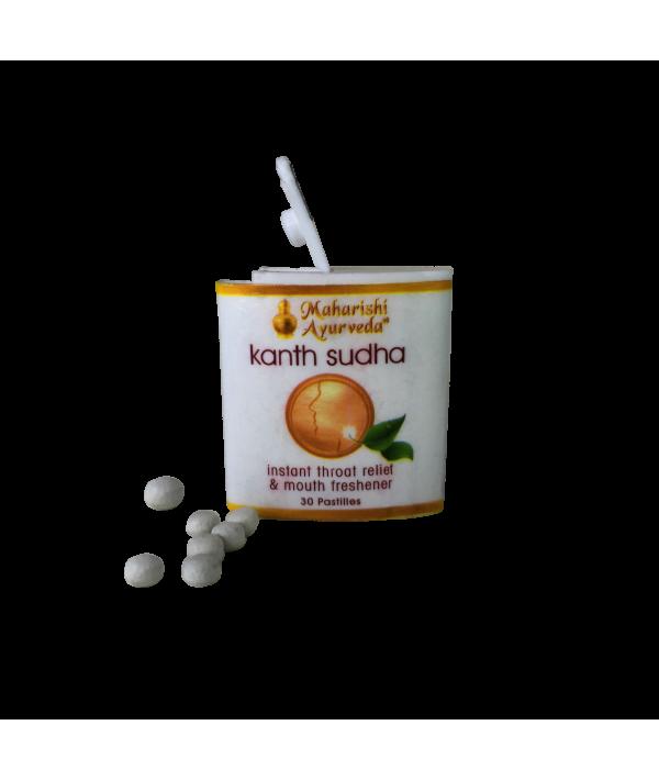 Maharishi Kantha Sudha Tablet