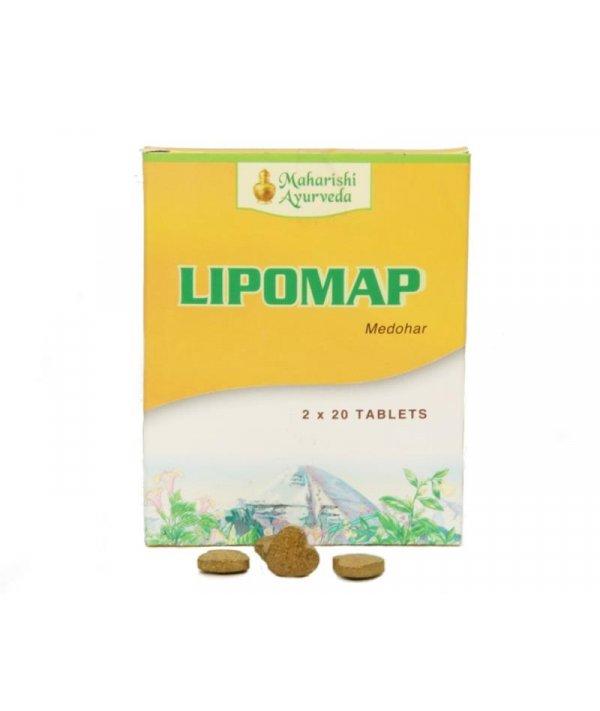 Maharishi Lipomap Tab