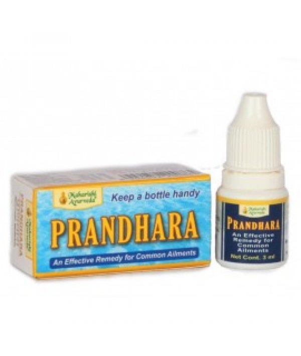 Maharishi Prandhara Drops