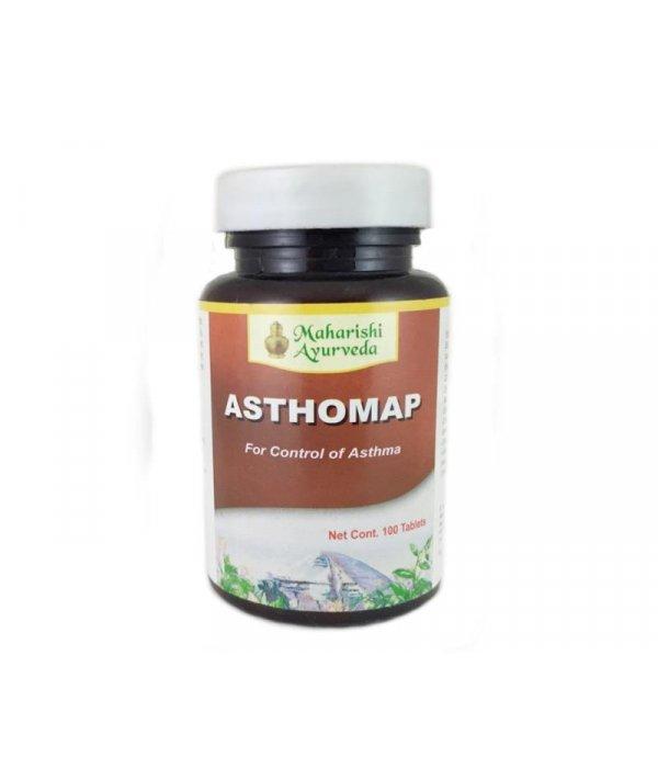 Maharishi Asthomap Tablet