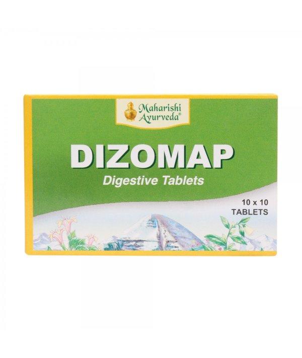 Maharishi Dizomap Tablet