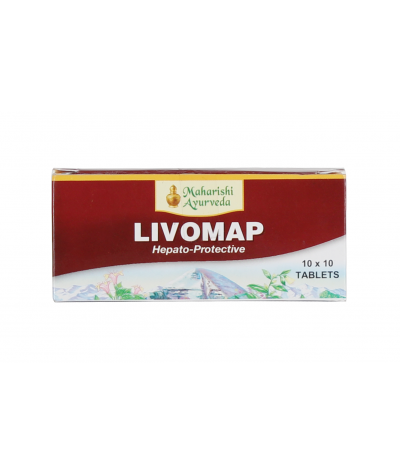 Maharishi Livomap Tablet