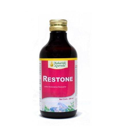 Maharishi Restone Syrup