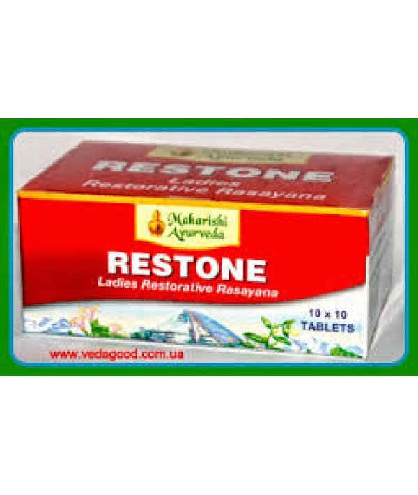 Maharishi Restone Tablet
