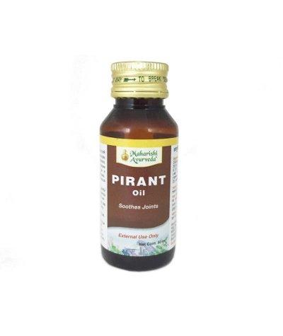 Maharishi Pirant Oil