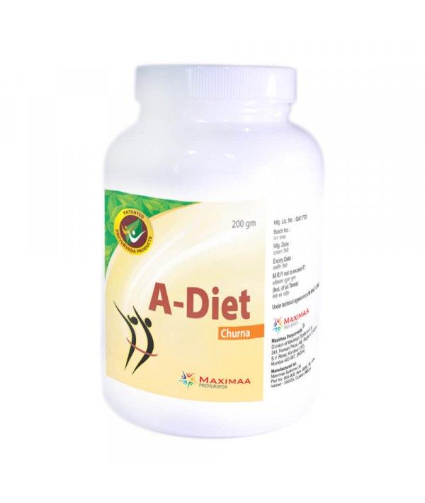 Maximaa Proyurveda A-Diet Powder