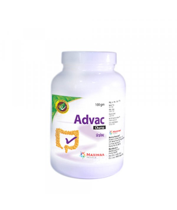 Maximaa Proyurveda Advac Powder