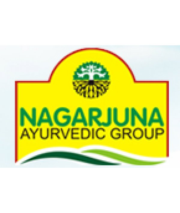 Nagarjuna (Kerela) Beman Herbal Energy Capsules