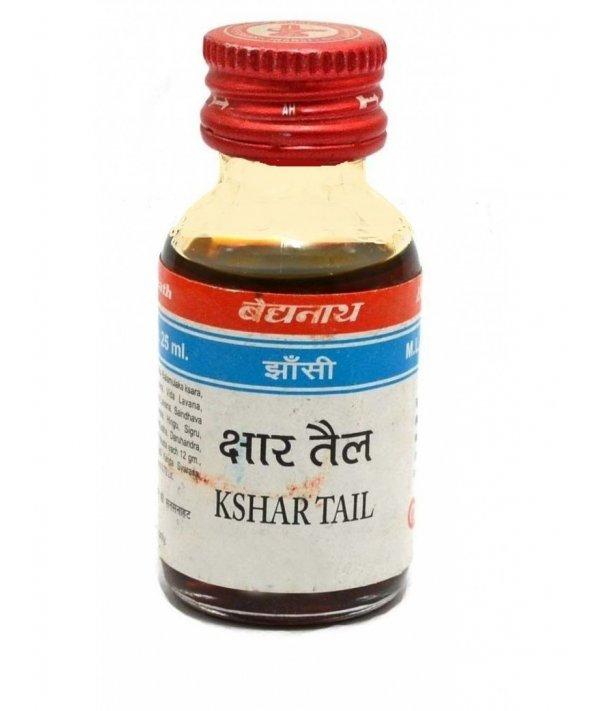 Baidyanath Kshar Tel