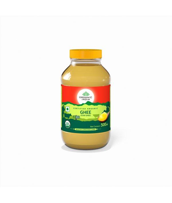 Organic India Desi Ghee