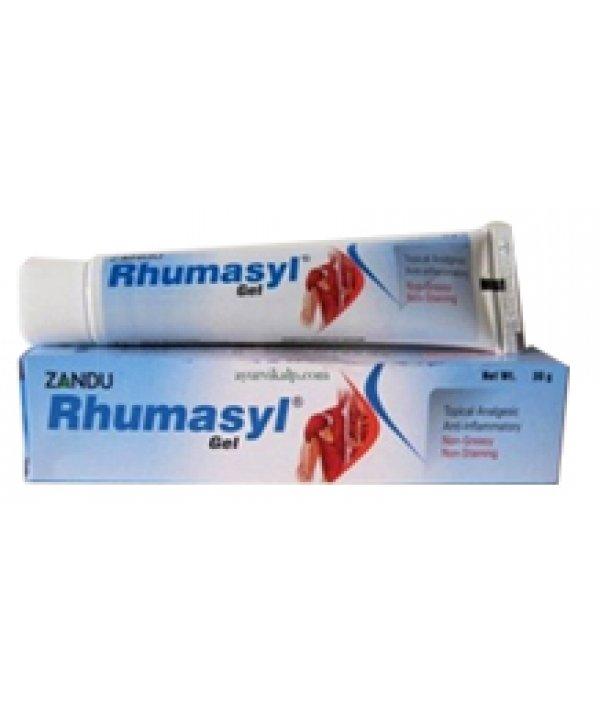 Zandu Rhumasyl Ointment