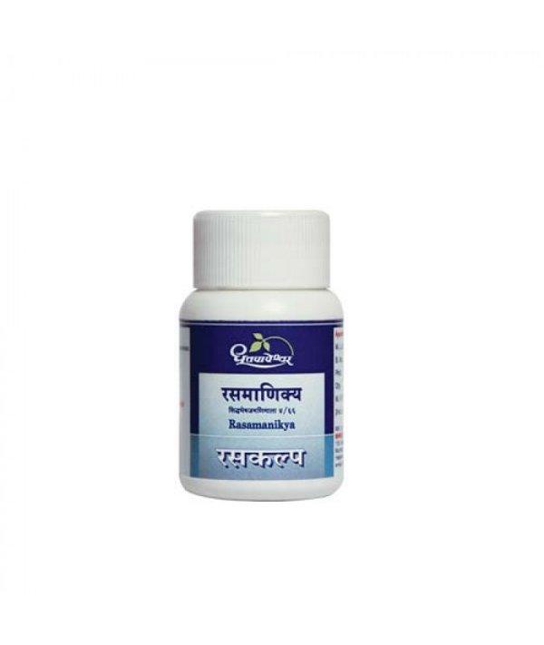 Dhootapapeshwar Rasamanikya Rasa