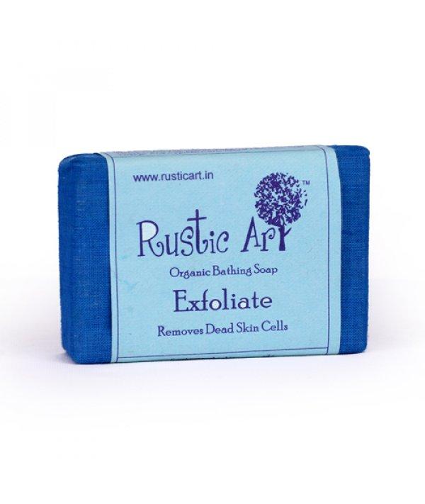 Rustic Art Organic Facial Soap