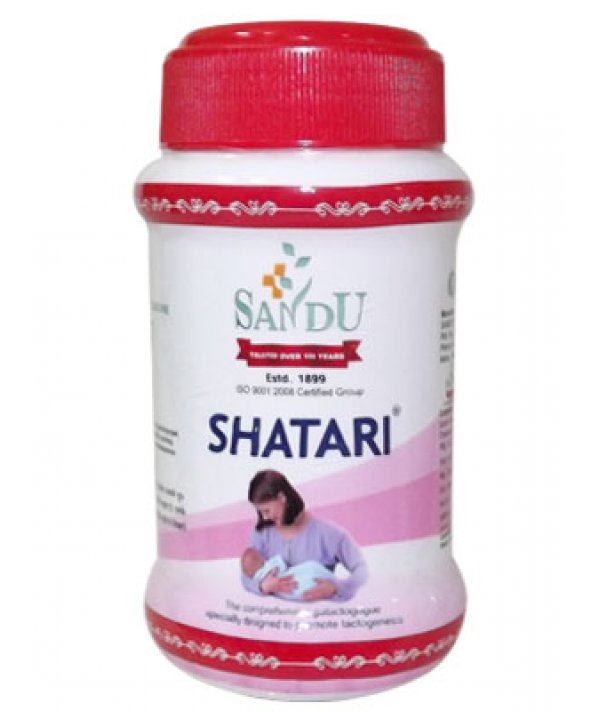 Sandu Shatari Granules