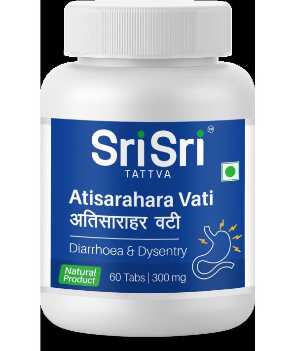 Sri Sri Tattva Atisarahara Vati
