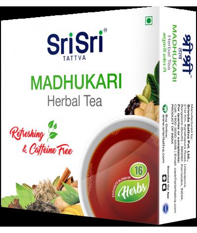 Sri Sri Tattva Madhukari Herbal Tea
