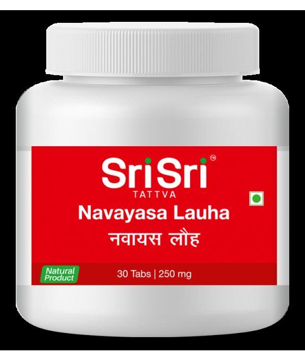 Sri Sri Tattva Navayasa Lauha