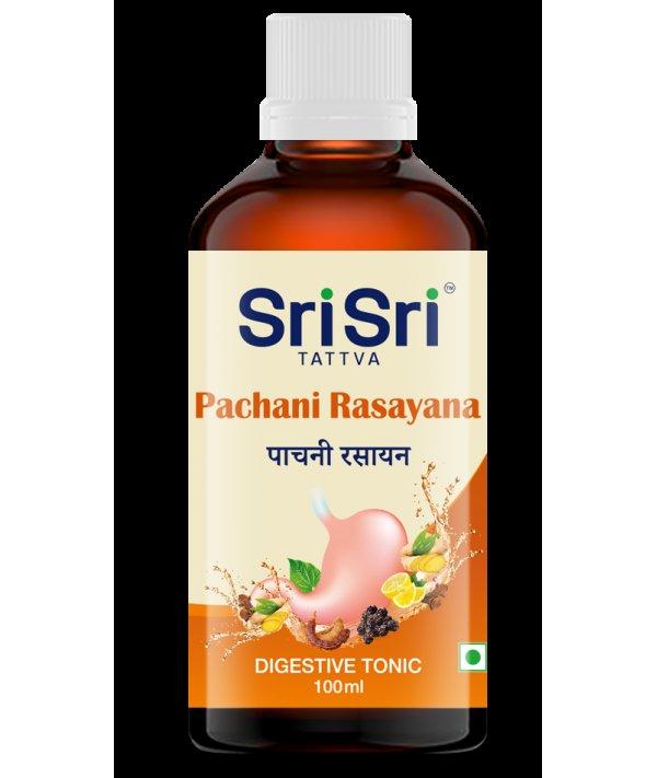Sri Sri Tattva Pachani Rasayana