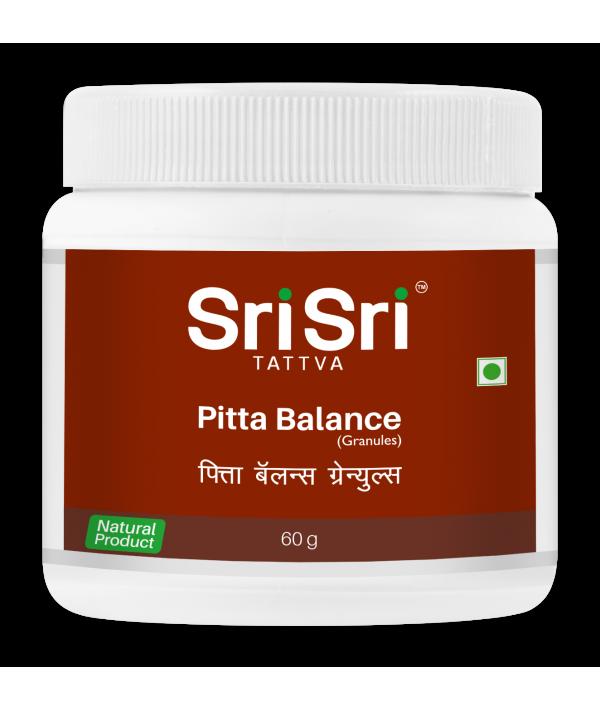 Sri Sri Tattva Pitta Balance Granules