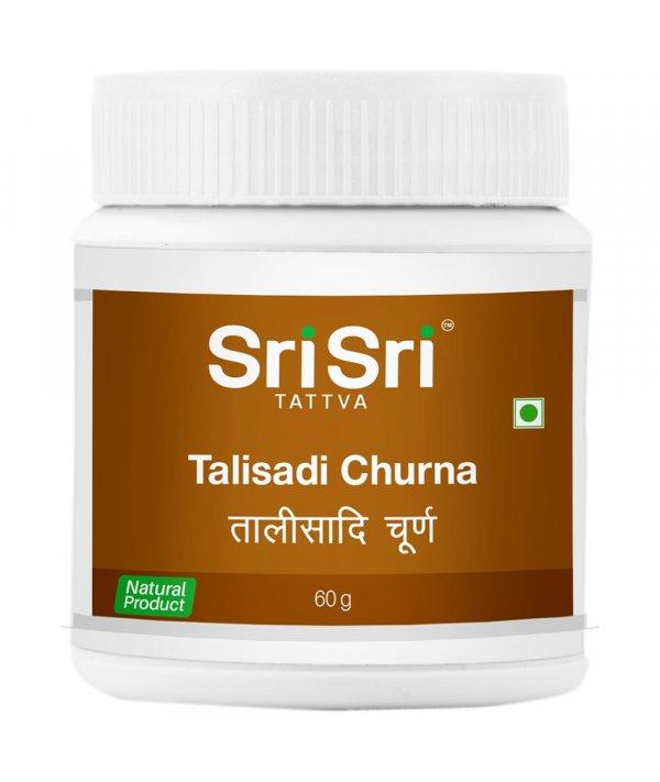 Sri Sri Tattva Talisadi Churna