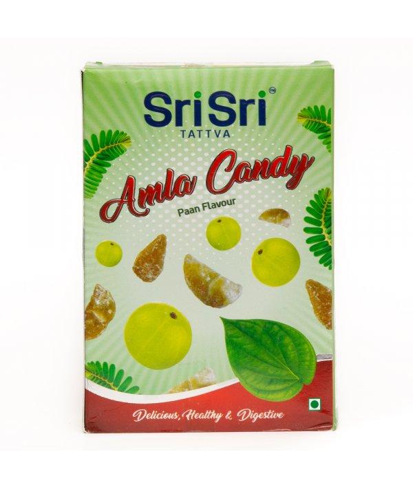 Sri Sri Tattva Amla Candy Mango Flavoured