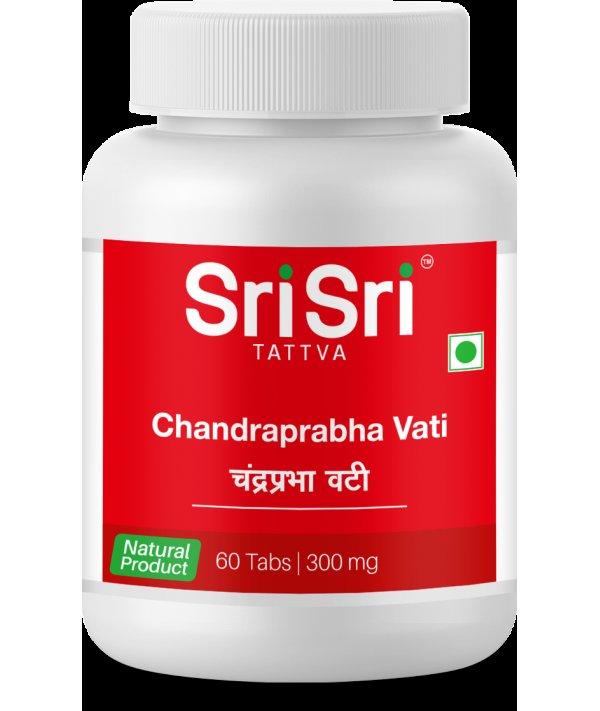 Sri Sri Tattva Chandraprabha Vati