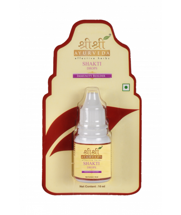 Sri Sri Tattva Shakti Drops