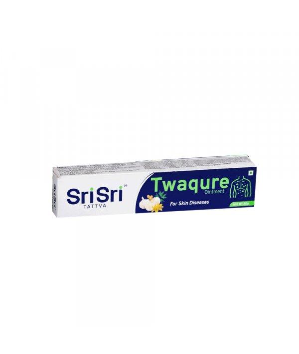 Sri Sri Tattva Twaqure Ointment