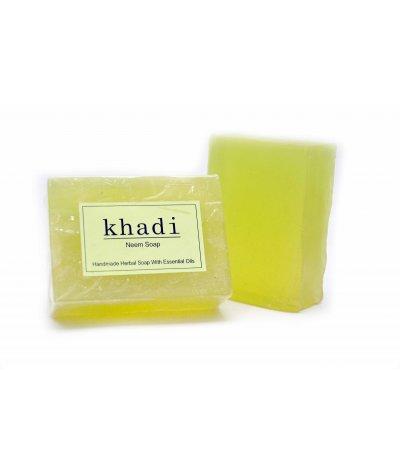 Vagad's Khadi Neem Soap
