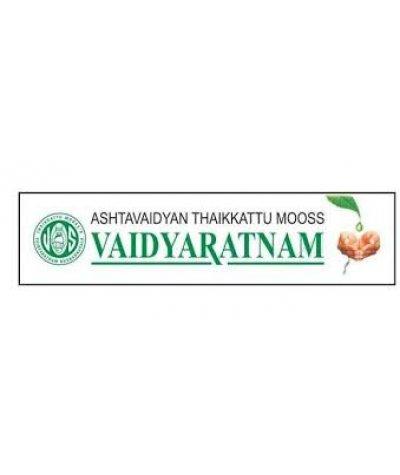 Vaidyaratnam Lodhradi Kashayam (Lodhradi Ga- nam Kashayam)