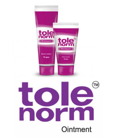 Dr JRK Siddha Tolenorm Ointment