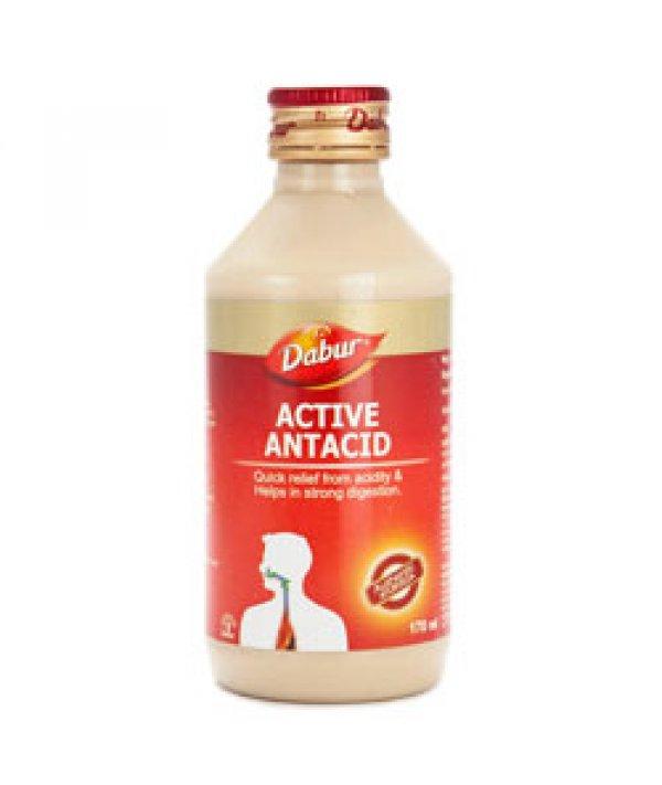 Dabur Active Antacid