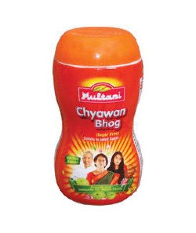 Multani Sugar Free Chyawan Bhog