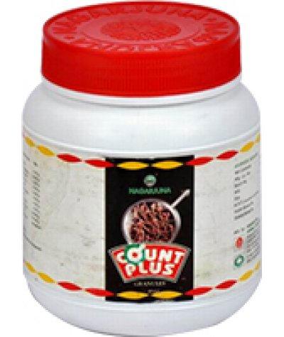 Nagarjuna (Kerela) Count Plus Granules