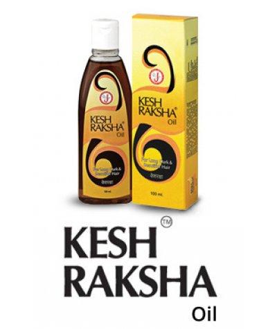 Dr JRK Siddha Kesh Raksha Oil