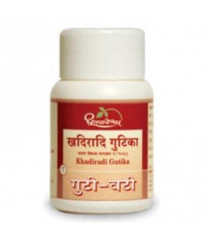 Dhootapapeshwar Khairadi Gutika