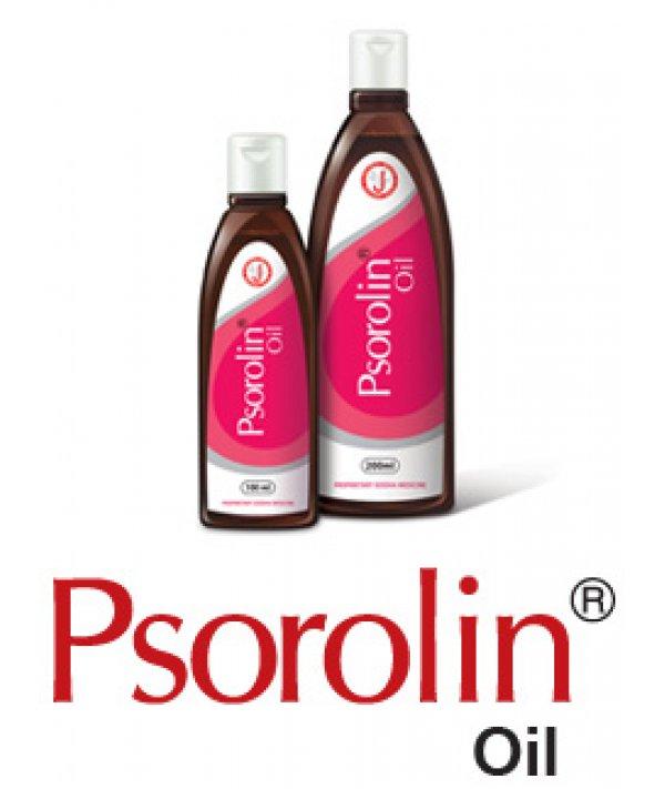 Dr JRK Siddha Psorolin Oil