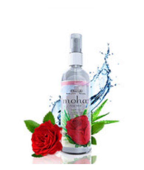 Charak Moha Rose Mist