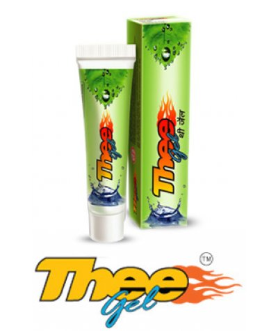 Dr JRK Siddha Thee gel Ointment