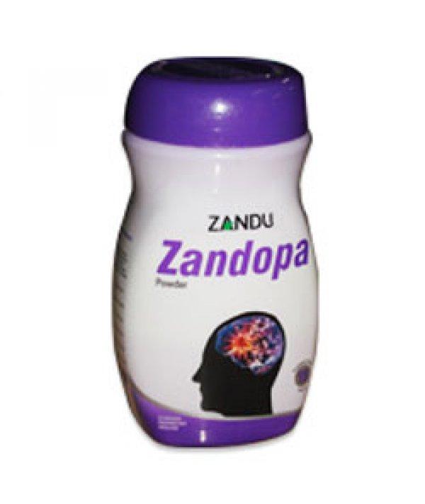 Zandu Zandopa