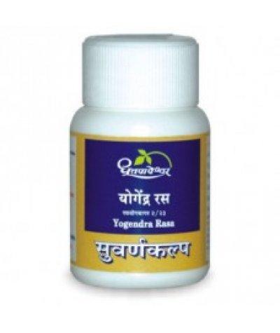 Dhootapapeshwar Yogendra Rasa Premium Quality Gold