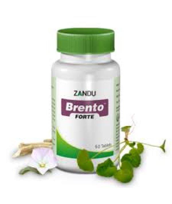 Zandu Brento Forte