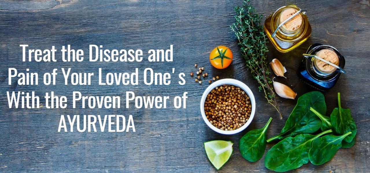 Authentic Ayurvedic Products Benefits