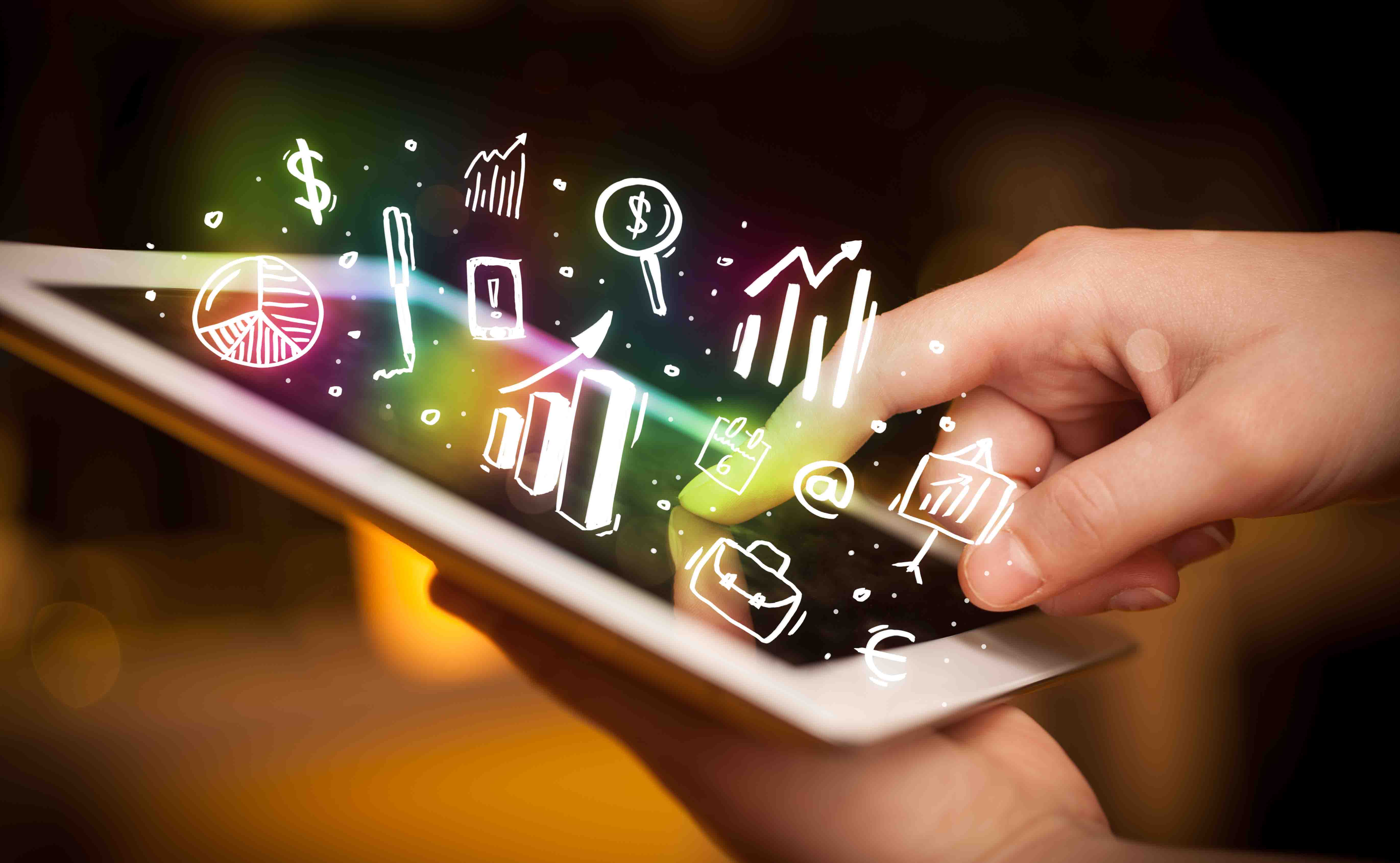 Challenges and opportunities in e-commerce