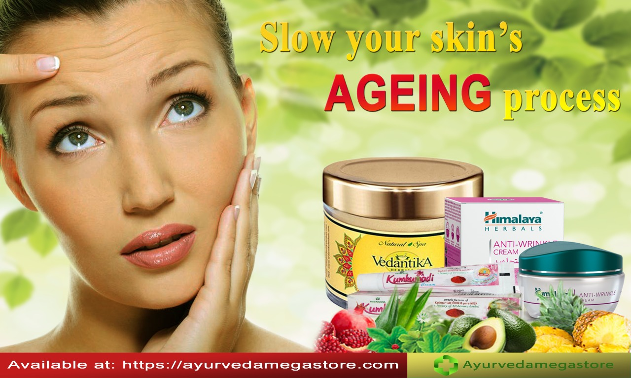 Anti-Aging Cream Promise You Looking Young