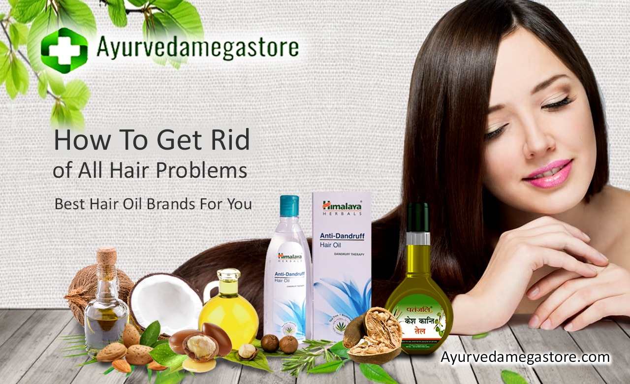 How To Get Rid Of All Hair Problems
