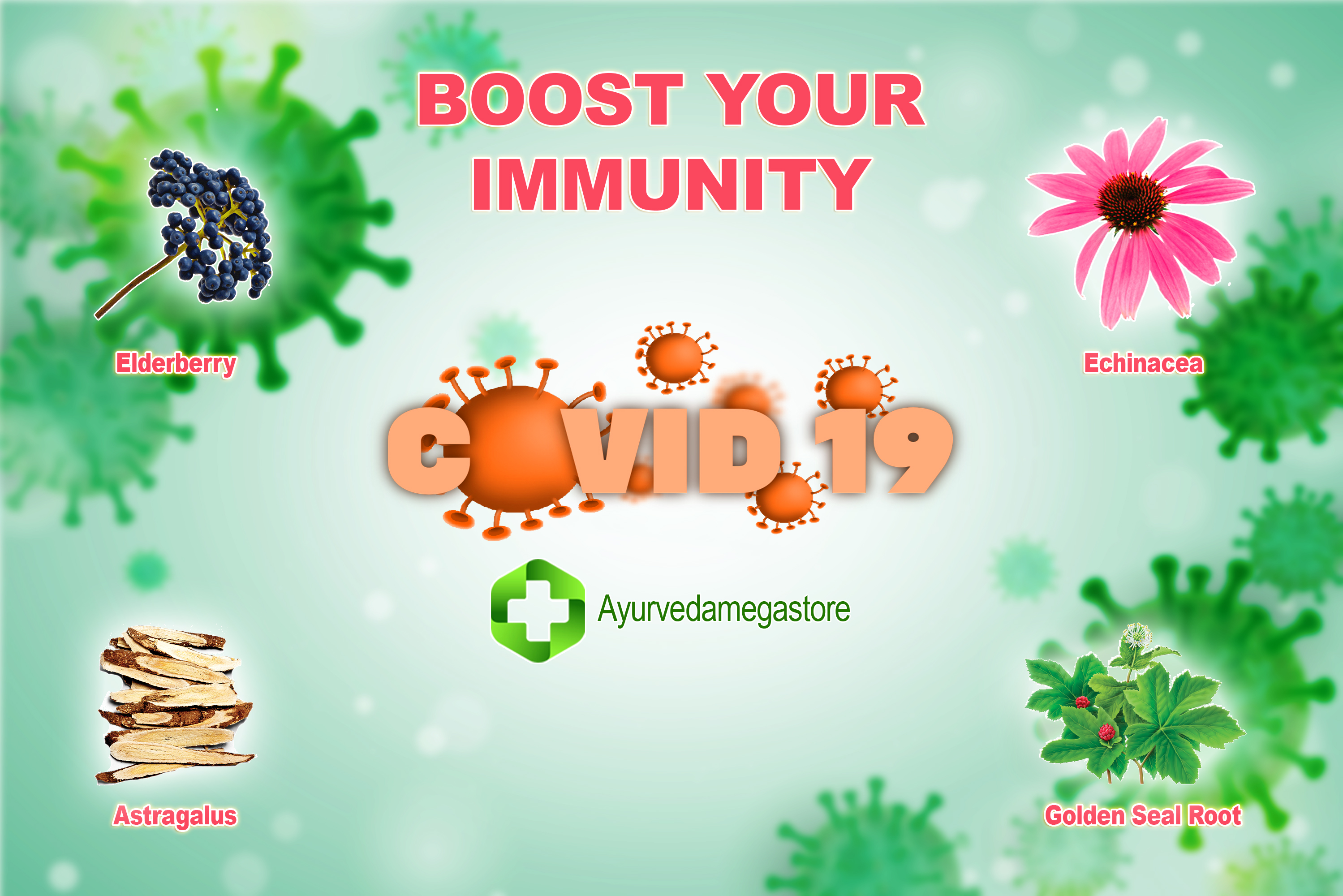 Enhance Winter Immunity And Protect Yourself From Coronavirus